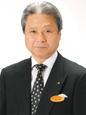 栃木県知事 福田 富一