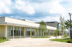 指定管理業務として管理する図書館