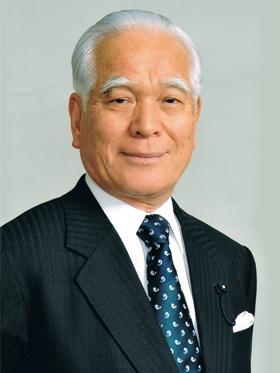 髙橋 文吉 会長